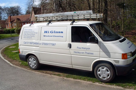 Hi Glass Window Cleaning Window Cleaner In Henley Home